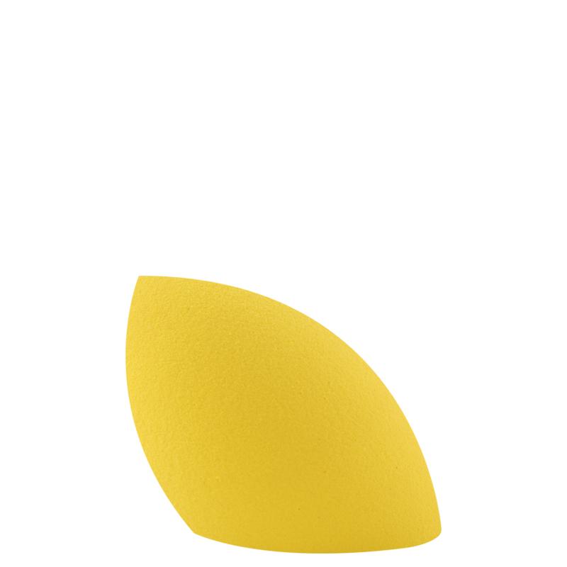 اسفنج آرایش صورت جول مدل لبه پهن - زرد