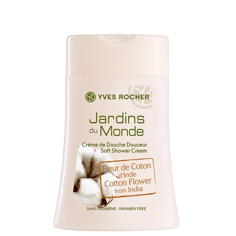 شامپو بدن ایوروشه مدل Jardins du Monde