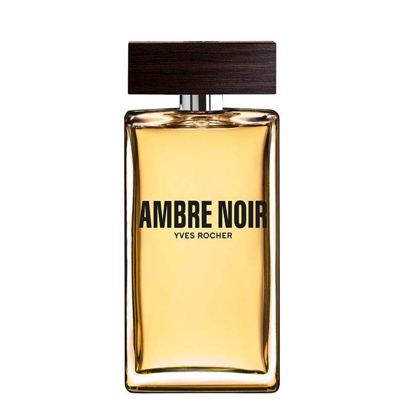 ادوتویلت مردانه ایوروشه مدل Ambre Noir حجم 100 میل