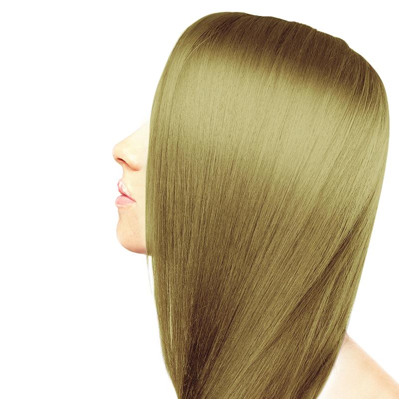 رنگ مو بیول حجم 100 میل شماره 5.7 - زیتونی روشن