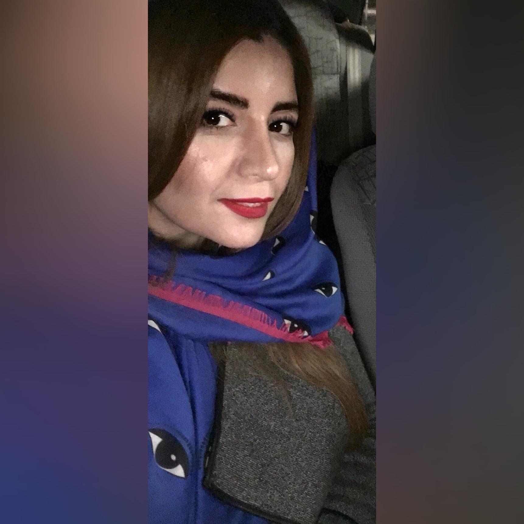 Mina Eslami